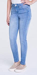 Celebrity Pink Girls Infinite Stretch Skinny Jeans
