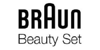Conjunto de belleza Braun