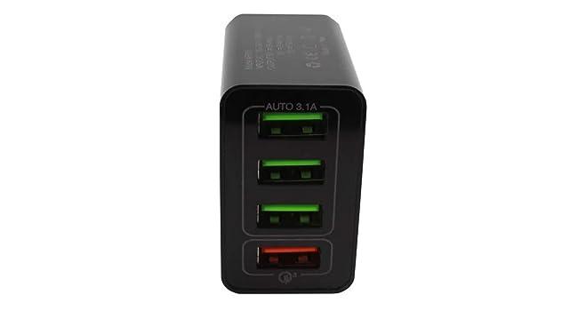 WB, Carregador, Qualcomm, WB Carregador, USB, WB Qualcomm