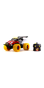 Mickey Buggy RC