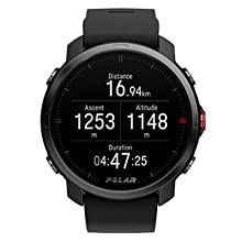 Polar Grit X; GPS watch; military watch; garmin watch; tactical watches for men; mountain biking;