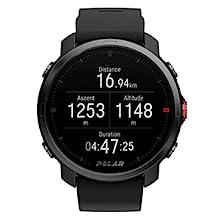 Polar Grit X; GPS watch; military watch; garmin watch; tactical watches for men; mountain biking;