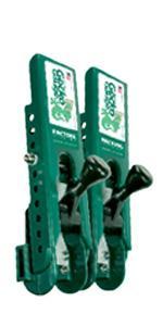 gecko gauge, gauge, siding tools, fiber cement siding, pactool, general tools