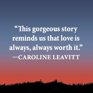 Count the Ways, Caroline Leavitt