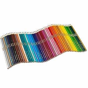 Crayola; Pencils; Colouring; Drawing; Coloured Pencils; Art; Craft; School Supply