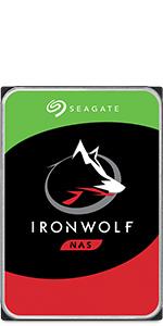 IronWolf 16TB