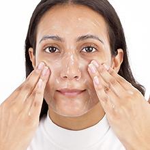 Vitamin C Face Wash 2