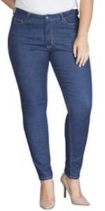 dickies perfect shape denim jean