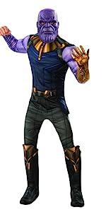 Adult Thanos Costume