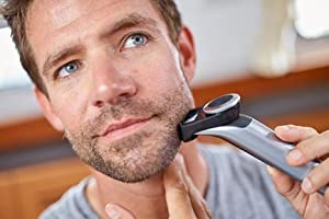 trimmer, shaver, electric razors, multigroom, clippers, groomer, blades for beards, for men, goatee