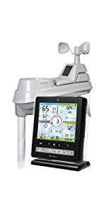 01536 weather station acurite temperature humidity rainfall wind