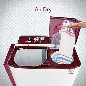 wind jet dry