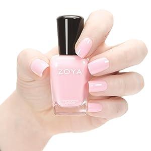 Amazon.com: ZOYA Nail Polish, Dot, 0.5 fl. oz.: Luxury Beauty