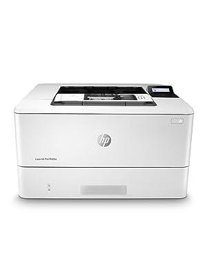 HP Laserjet Pro M404n - Impresora Láser Monocromo (A4 Negro, hasta 38 ppm, de 750 a 4000 Páginas al Mes, 1 USB 2.0 de Alta Velocidad, 1 USB Host, 1 ...