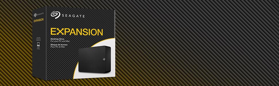 expansion desktop