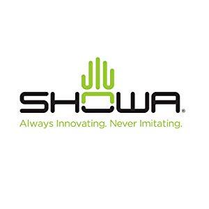 showa, showa gloves, work gloves, chemical resistant gloves, cut resistant gloves, safety gloves