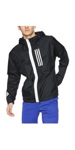 パーカー,スウェット,フード,ジャケット,上着,アウター,防風,スポーツウェア,adidas,アディダス,トレーニング,ランニング