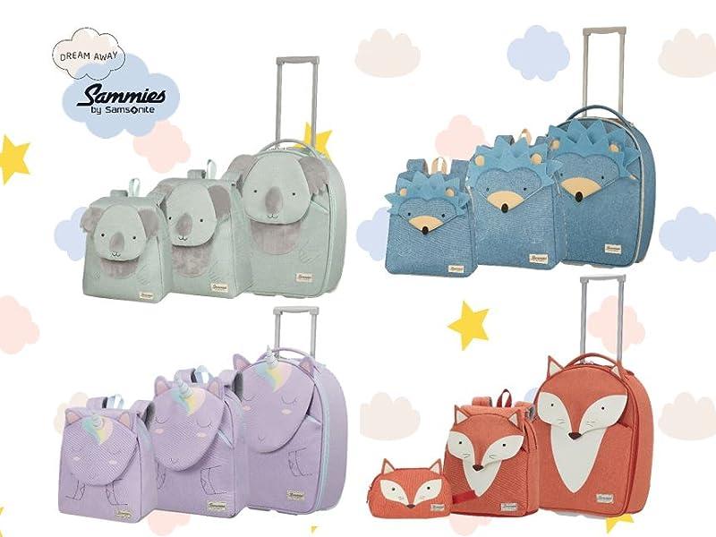 happy sammies; samsonite; kids backpack; kids animals; kids backpacks; bags kids; samsonite kids