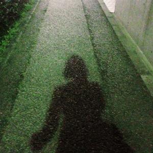 夜道 イメージ画像 女子高生 帰宅 ストーカー
