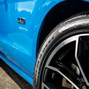 tire finish, tire shine, more shine, stoner car care
