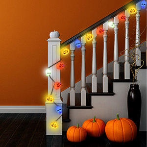 halloween light 3