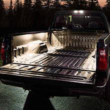 truck bed light strip
