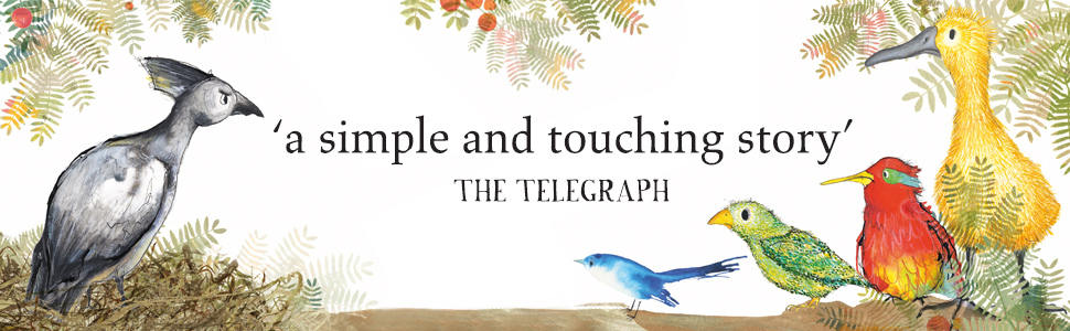 a simple and touching story the telegraph