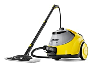 K 228 Rcher Fc5 Hard Floor Cleaner Sweeper And Mop In One
