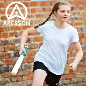 Aresson Image Rounders bat
