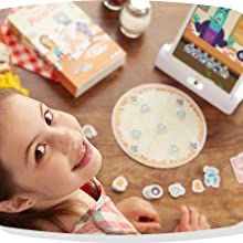 pretend play, party games for kids, birthday presents for kids, gifts for kids, ipad games for kids