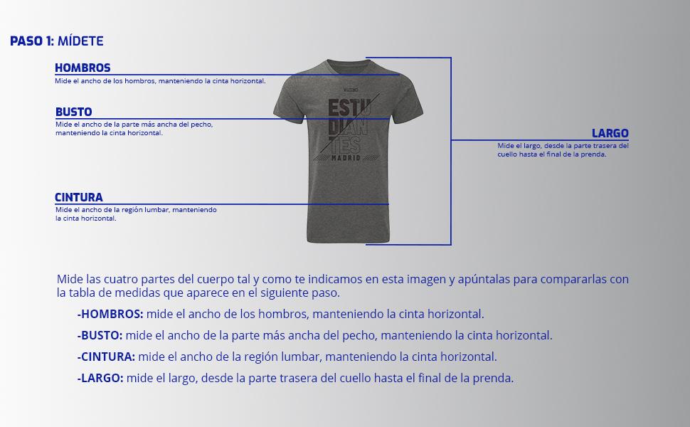 Movistar Estudiantes Camiseta Casual Gris Temporada 19/20 ...