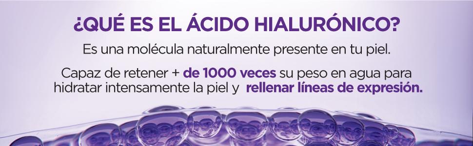 acido hialuronico puro