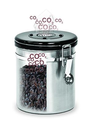 Amazon Com Friis 75051 16oz Stainless Steel Coffee Vault