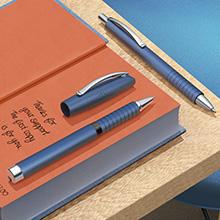 FOUNTAIN pen pure black