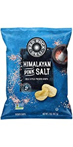 Red Rock Deli Potato Chips