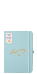 mid year 17 month diary