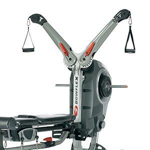 Bowflex Revolution Home Gym Review