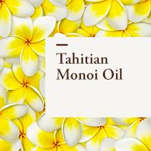 Tahitian Monoi Oil