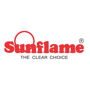 Sunflame - The Clear Choice!