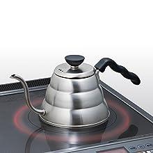 コーヒードリップ ケトル V60 ヴォーノ