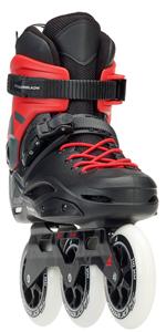molded skates, 3wd rollerblades, rb 110, molded inline skates, molded rollerblades, 110mm wheels