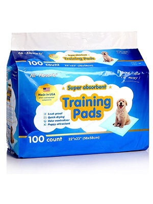 3b9b5b6cad05 Amazon.com : All-Absorb Training Pads 22-inch By 23-inch : Pet ...