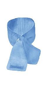 occunomix miracool; occunomix cooling; miracool; cooling bandana ; miracool neck bandana;