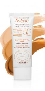 Amazon Com Avene Mineral Ultra Light Hydrating Sunscreen
