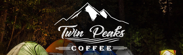 pour over coffee, twin peaks,