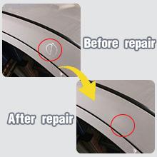 Amazon Com Fly5d 21pcs Auto Body Paintless Dent Repair
