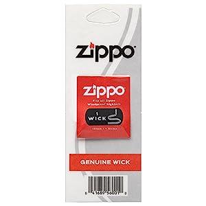 wick, replacing the wick, wick replacement, wick, zippo wick