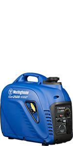Westinghouse iGen2500 Inverter Generator WH2400i