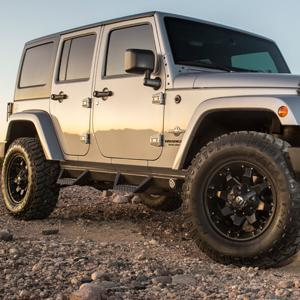 Steps For Jeep Wrangler >> Amazon Com Magnum Rts71jp Rt Step For Jeep Wrangler 4 Door