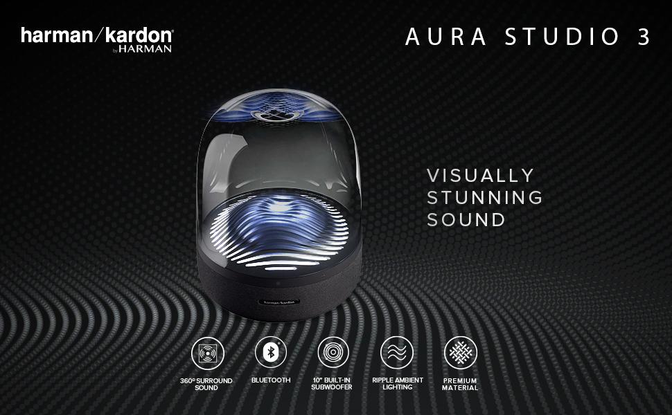 Aura Studio Banner